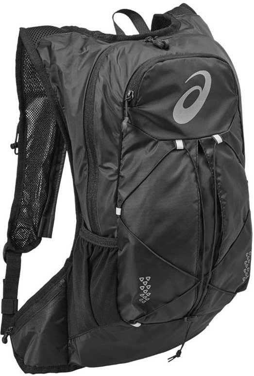 Рюкзак Asics Lightweight Running Backpack чёрный