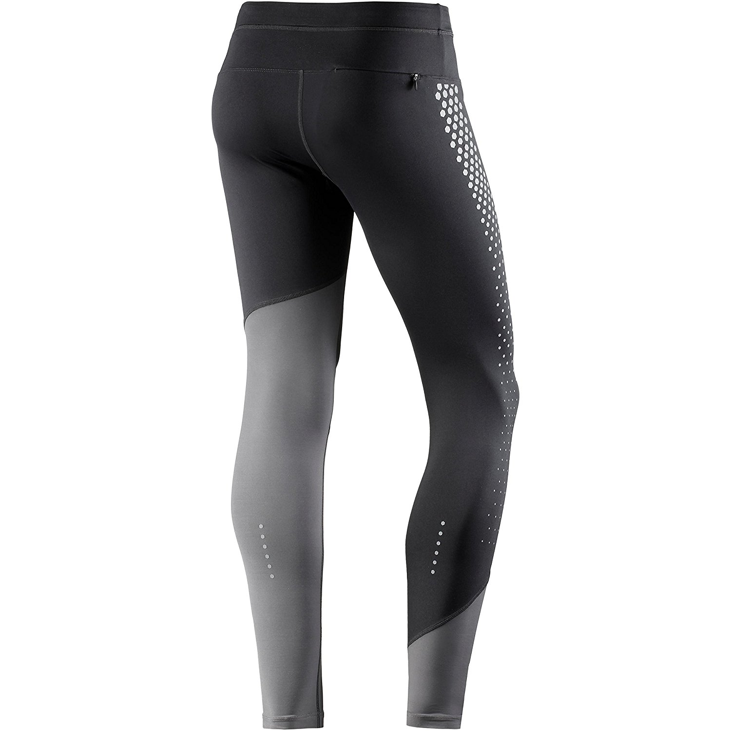 Тайтсы Asics fuzeX Tight M - Performance Black / Dark Grey