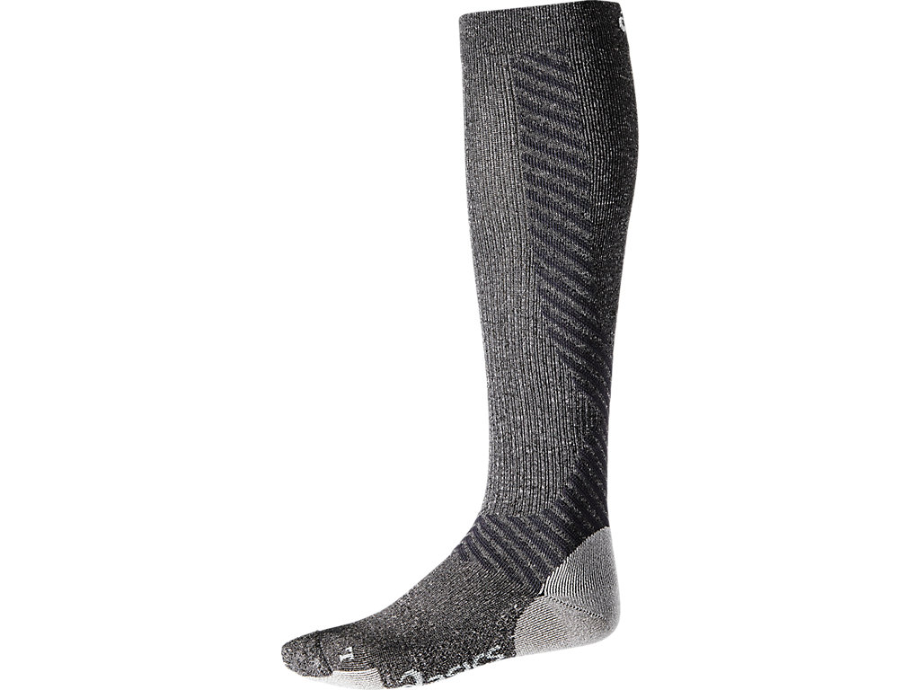 Asics Носки Compression Support Sock - Dark Grey Heather